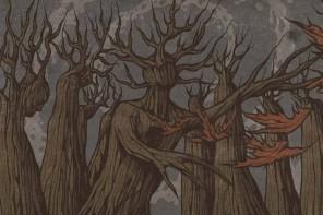Bland Vargar – Perpetual Return