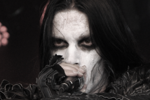 On Corpsepaint and Calvinism: A Talk With Morean Of Dark Fortress